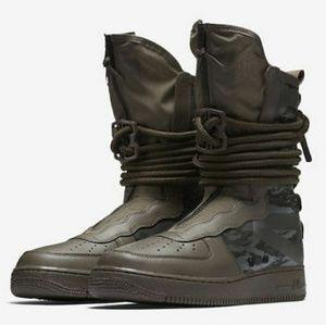 Nike SF AF1 Hi Ridgerock AA1128-203 Size 11